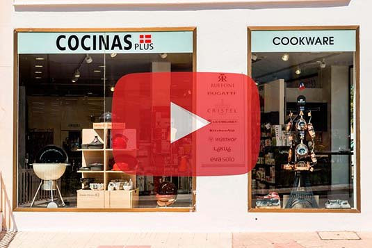 <i>Cocinas Plus Cookware</i><span>Shop</span>