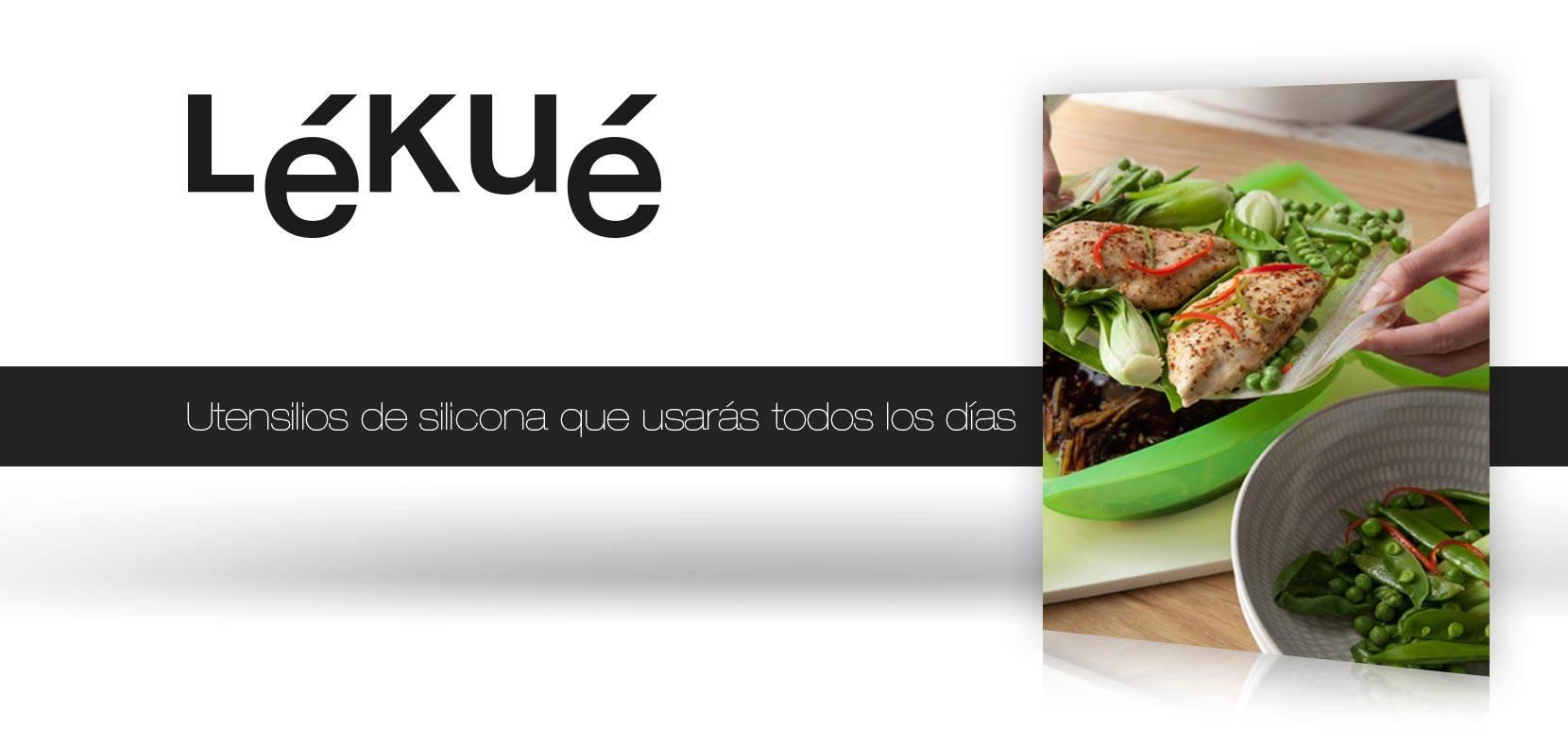 L ku menaje de cocina de silicona marbella m laga for Fabrica de utensilios de cocina