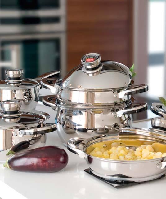 Menaje accesorios de cocina tienda en marbella m laga for Marcas de menaje de cocina