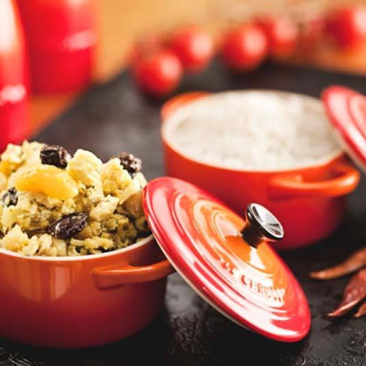 <i>Kitchen accessories</i><span>le creuset</span>