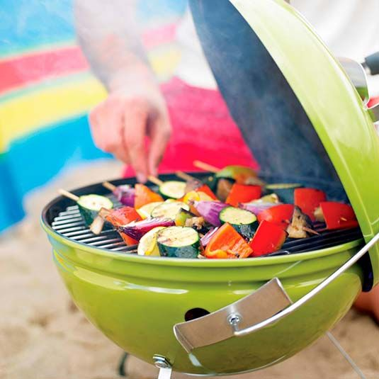 <i>Barbecues</i><span>Weber</span>